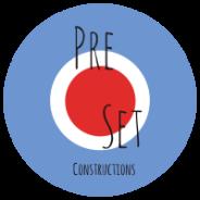 PreSet Constructions